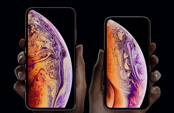 Iphone 7 Kabellos Laden Neue Qi Handys: Apple Iphone Xs, Iphone Xs Max Und Iphone Xr
