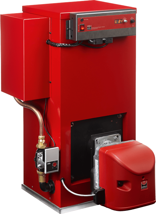 Products Kabola Heating Systems