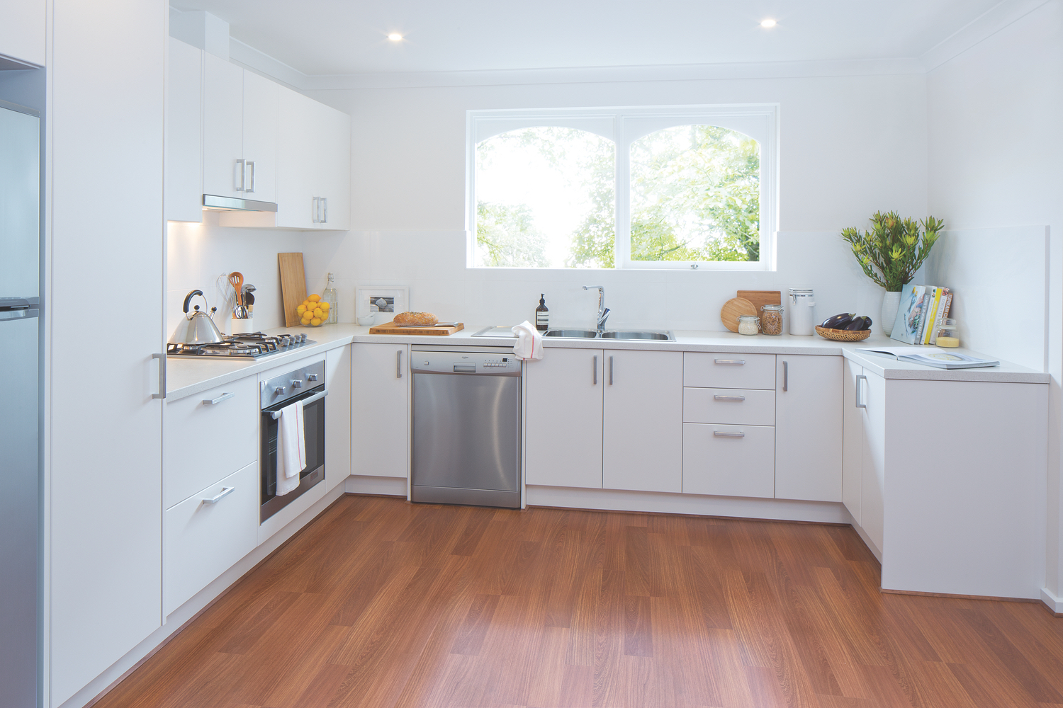 Flat Pack Kitchen Cupboards Breathing New Life Kitchen Inspiration And Ideas