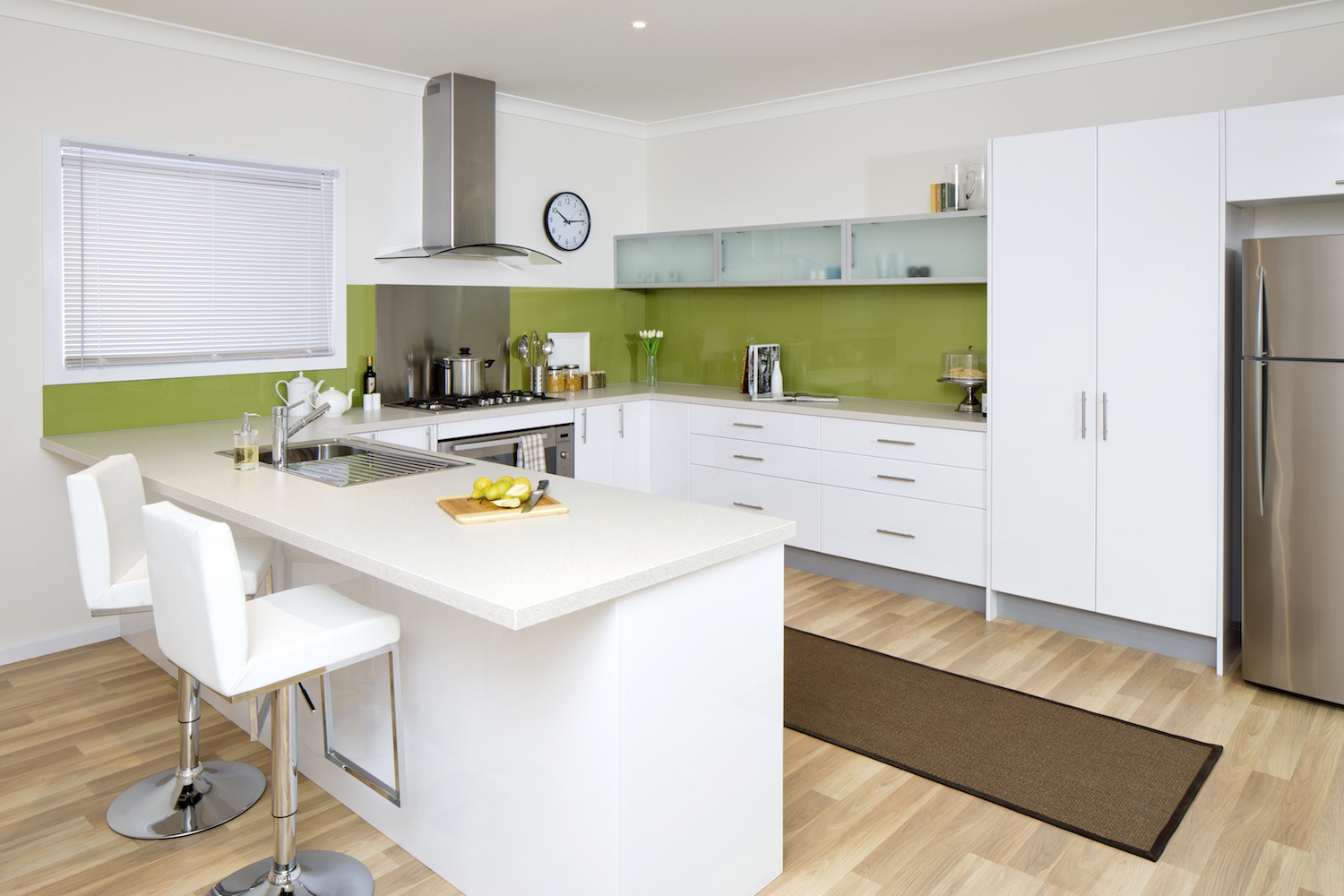 Flat Pack Kitchen Cupboards Cook In Comfort Kitchen Ideas And Inspiration Kaboodle