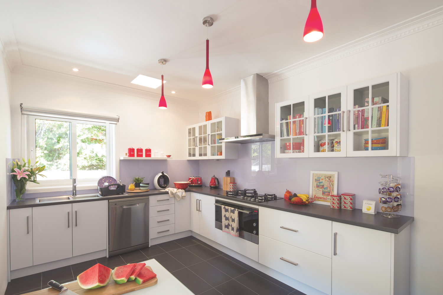 Flat Pack Kitchen Cupboards Fit For A Family Kitchen Inspiration And Ideas