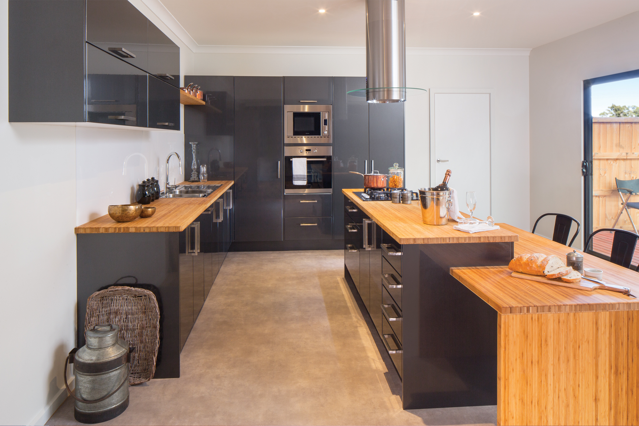 Bunnings Kitchens Flat Packs All That Shines Kitchen Inspiration And Ideas Kaboodle