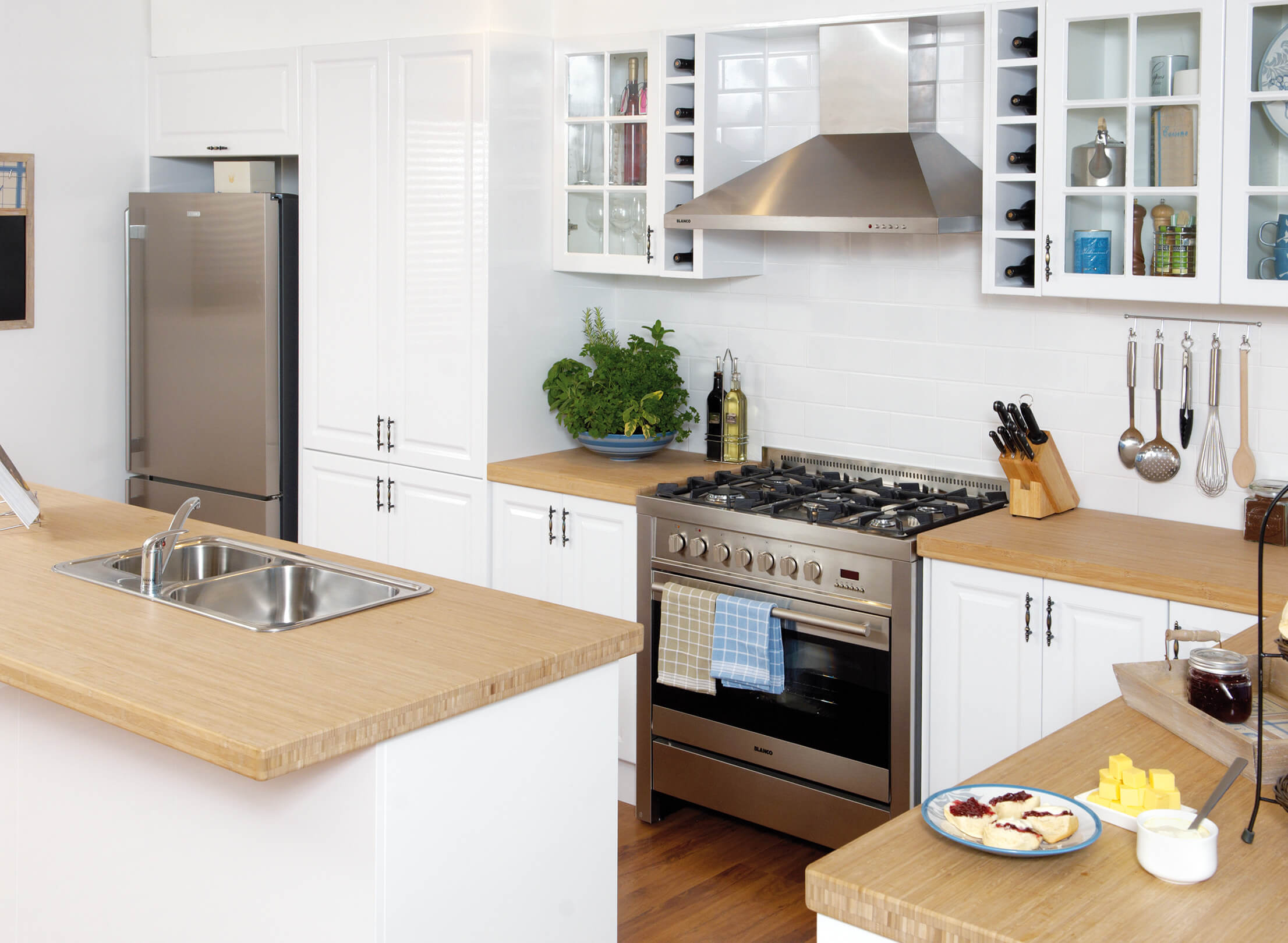 Kitchen Cupboards Bunnings A Tradition Worth Keeping Kitchen Ideas And Inspiration