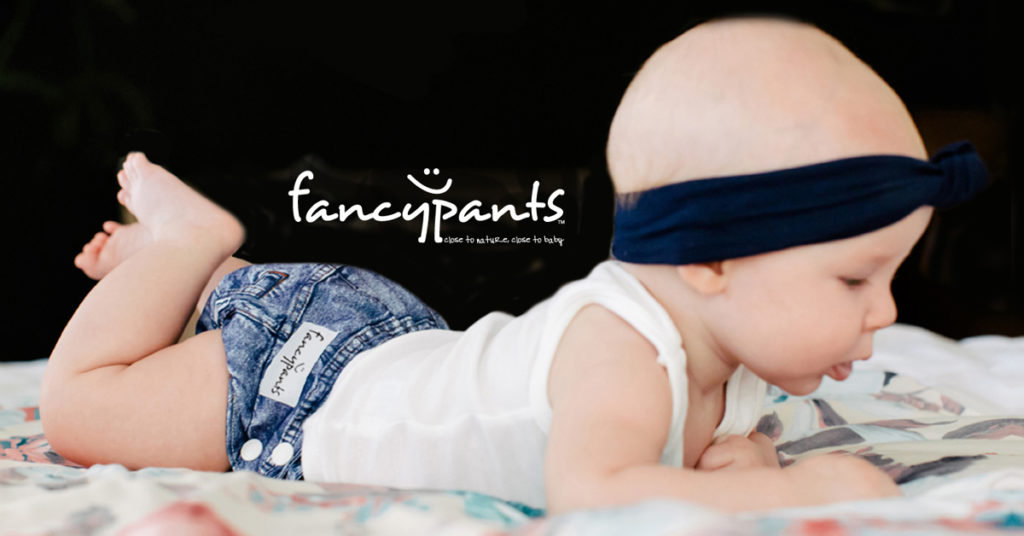 3 Reasons To Use Cloth Diapers For Your Baby Plus Fancy