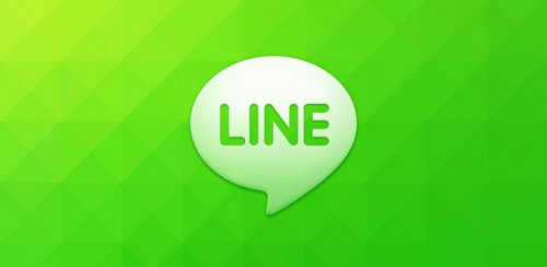 LINE乗っ取り