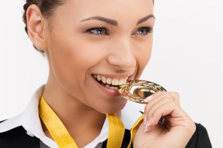 メダル競技
