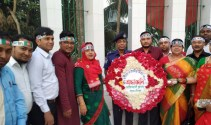 কচুয়ায় যথাযথ মর্যাদায় মহান স্বাধীনতা ও জাতীয়  দিবস উদযাপিত