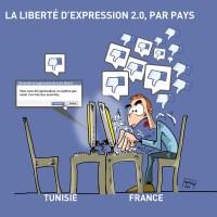 Liberté d'expression 2.0
