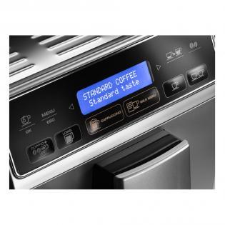 DeLonghi ETAM 29.660.SB Autentica Cappuccino Display