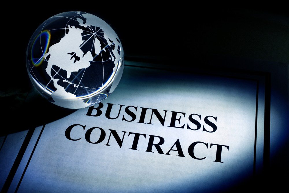 Corporate Agreement / Business Contract Lawyers Calgary
