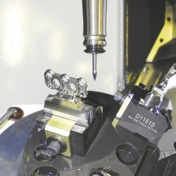 5-axis solution
