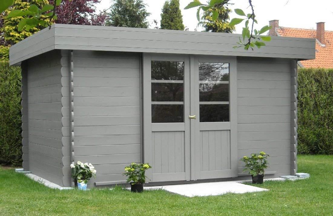 Dämmung Fußboden Gartenhaus ~ Gartenhaus dämmen woodfeeling blockbohlenhaus freden inkl