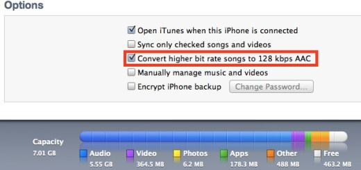 iTunes9.1