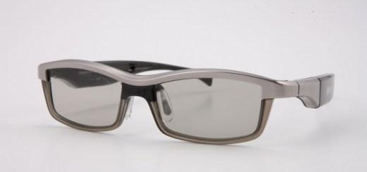 Alain Mikli 3D prillid
