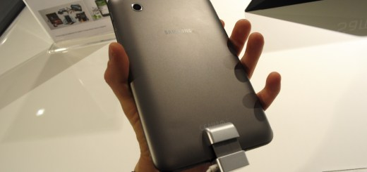 Samsung Galaxy Tab 2.0