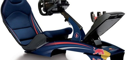 Playseat F1 Redbull