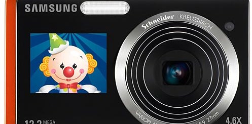 Samsung ST