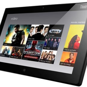 ThinkPad Tablet 4
