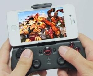 iOS mäng