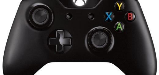 Xbox One mängupult