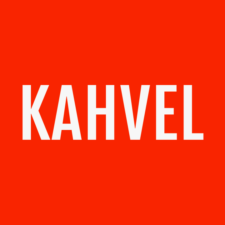 kahvel-podcast