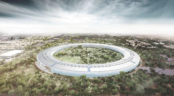 Apple'i kosmoselaev