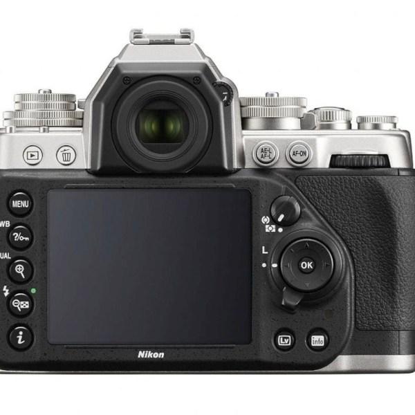 Nikon Df 6
