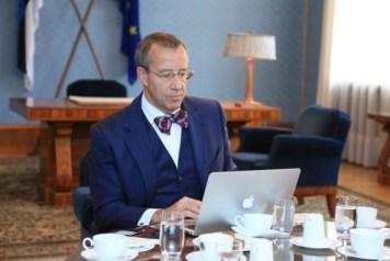 Foto: Vabariigi Presidendi Kantselei, © Arno Mikkor