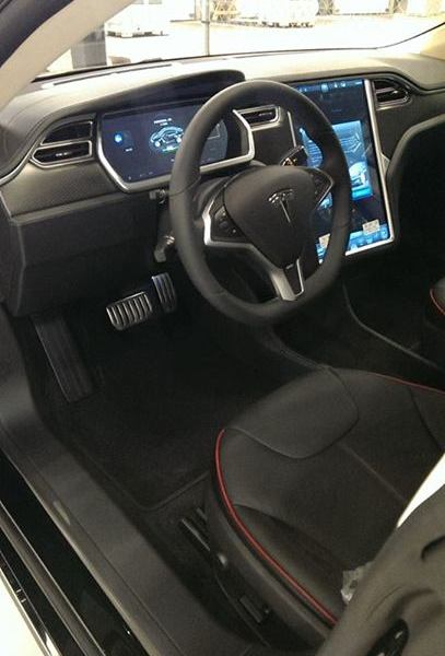 Model S 4
