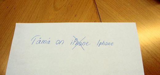 iphone+teksti