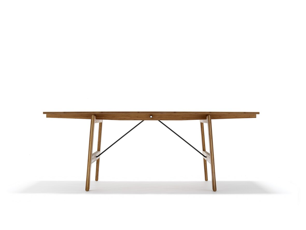 We Do Wood Dining Table No 1
