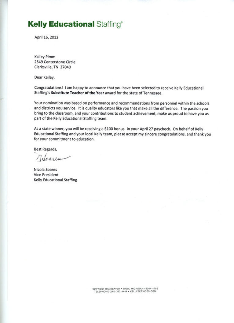 Recommendation letter for music teacher professional resume cv maker recommendation letter for music teacher sample letter of recommendation for teacher eduers substitute teacher recommendation letter spiritdancerdesigns Image collections