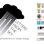 letters from the sky & sponsors