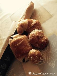 Boulangerie - kaiserborgen