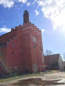 Maltfabrikken i Ebeltoft