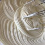 Opskrift på hvid chokoladecreme