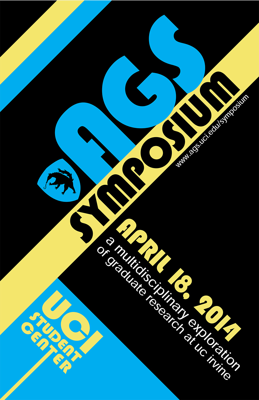 Poster design for symposium - Download