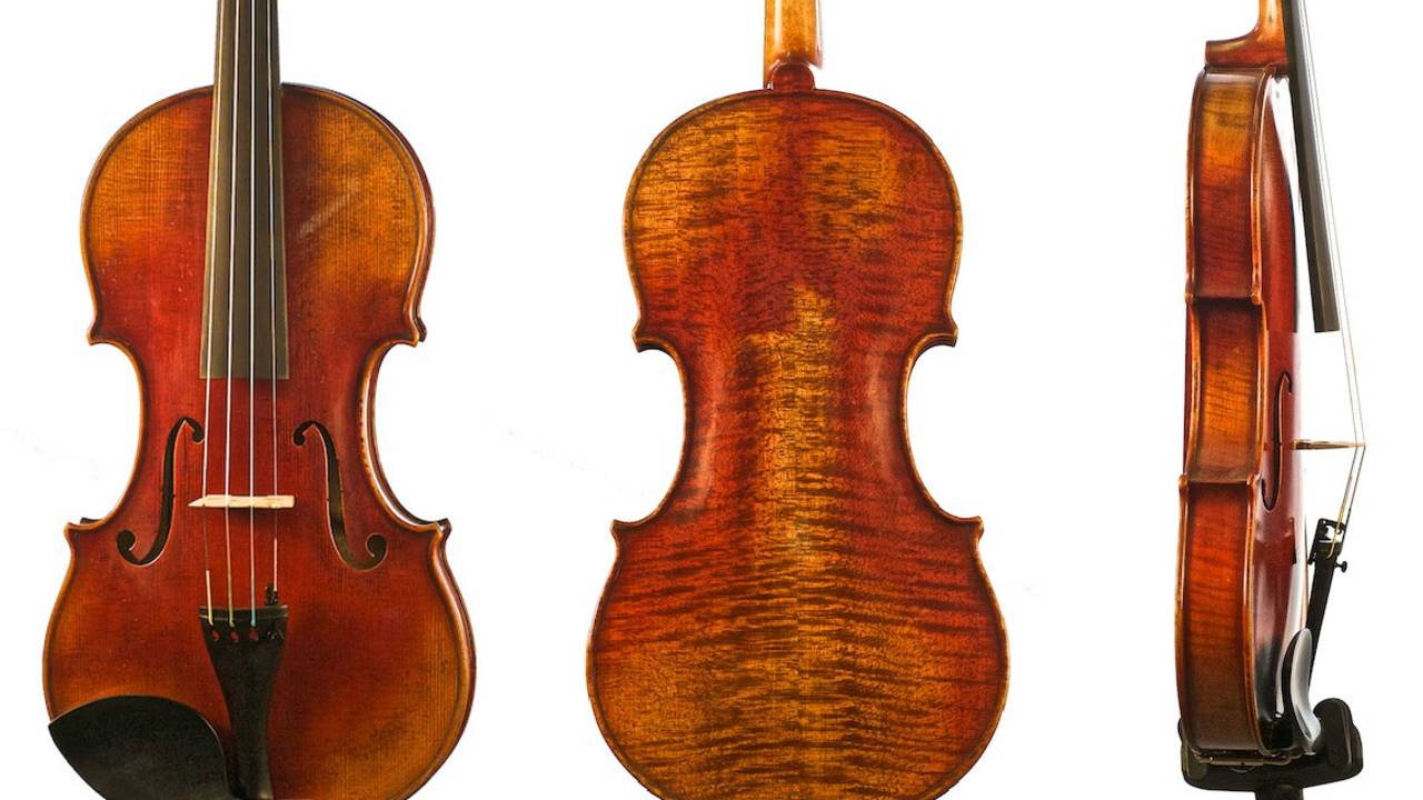 Stradivari Preis The Most Expensive Instruments In The World