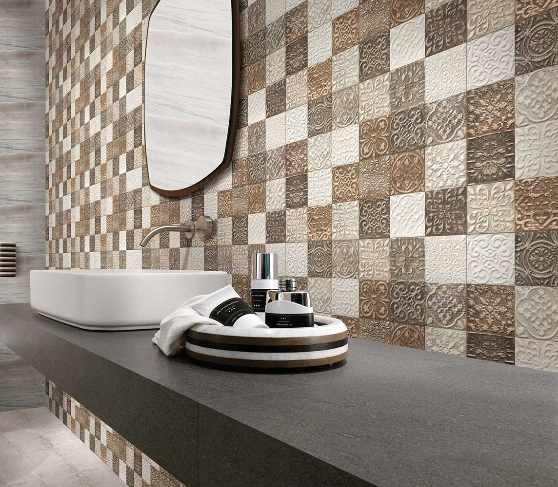 Washroom Tiles Bathroom Tile Designs