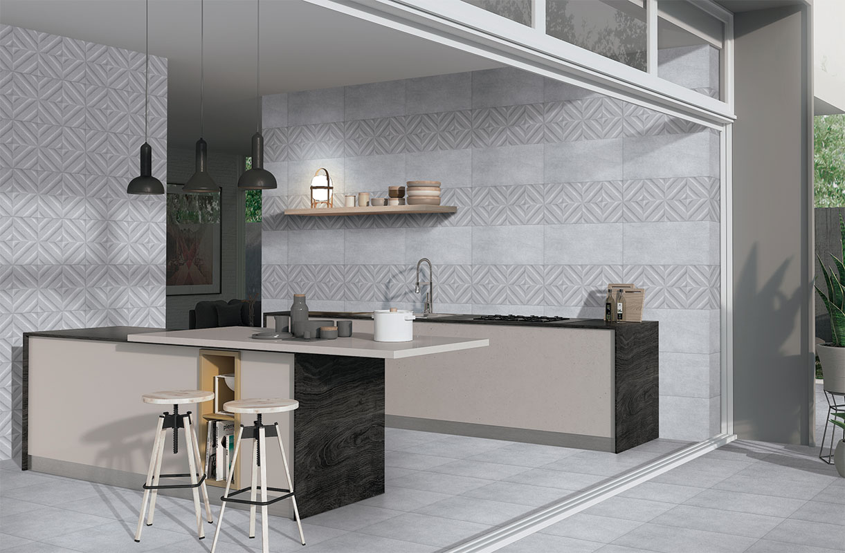 Kitchen Tiles Design Photos In India Rustic Kitchen Wall Tiles At Affordable Prices In India