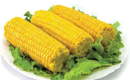 Как сварить кукурузу?