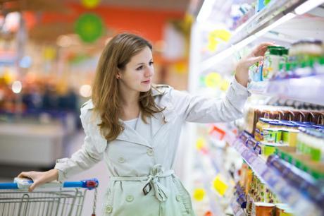 Продукты питания 11 правил