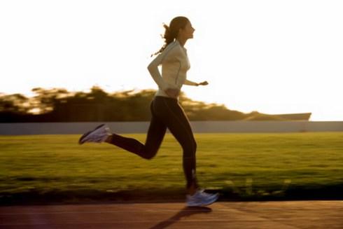 Как правильно бегать чтобы укрепить здоровье?