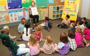 Как правильно приучить ребенка к садику?