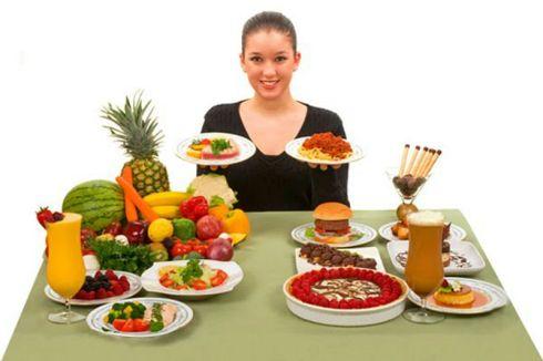 Как нада диету поймат?