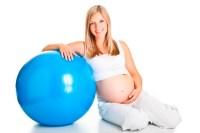 Как правильно подготовиться в родам?