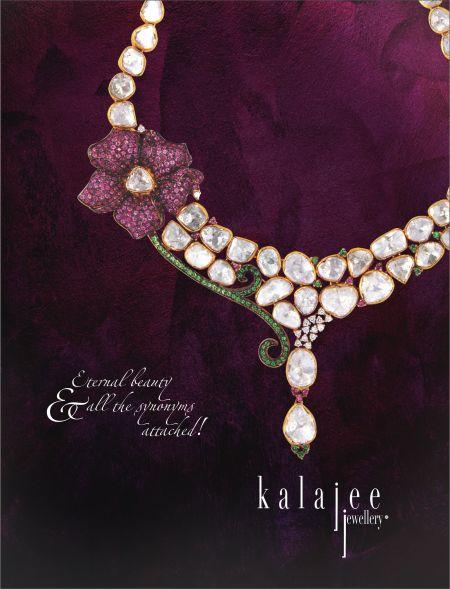 Designer Polki Jewelry