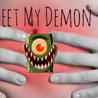 It's Time You Met My Demon