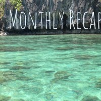 Monthly Recap: March 2015