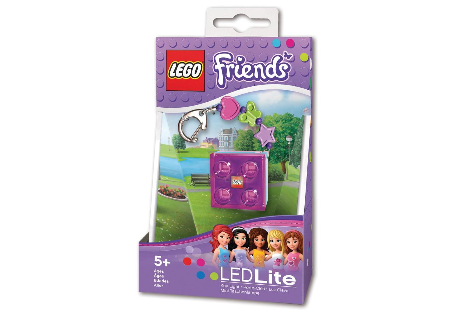 Lego Friends Bettwäsche Lego Friends Led Licht